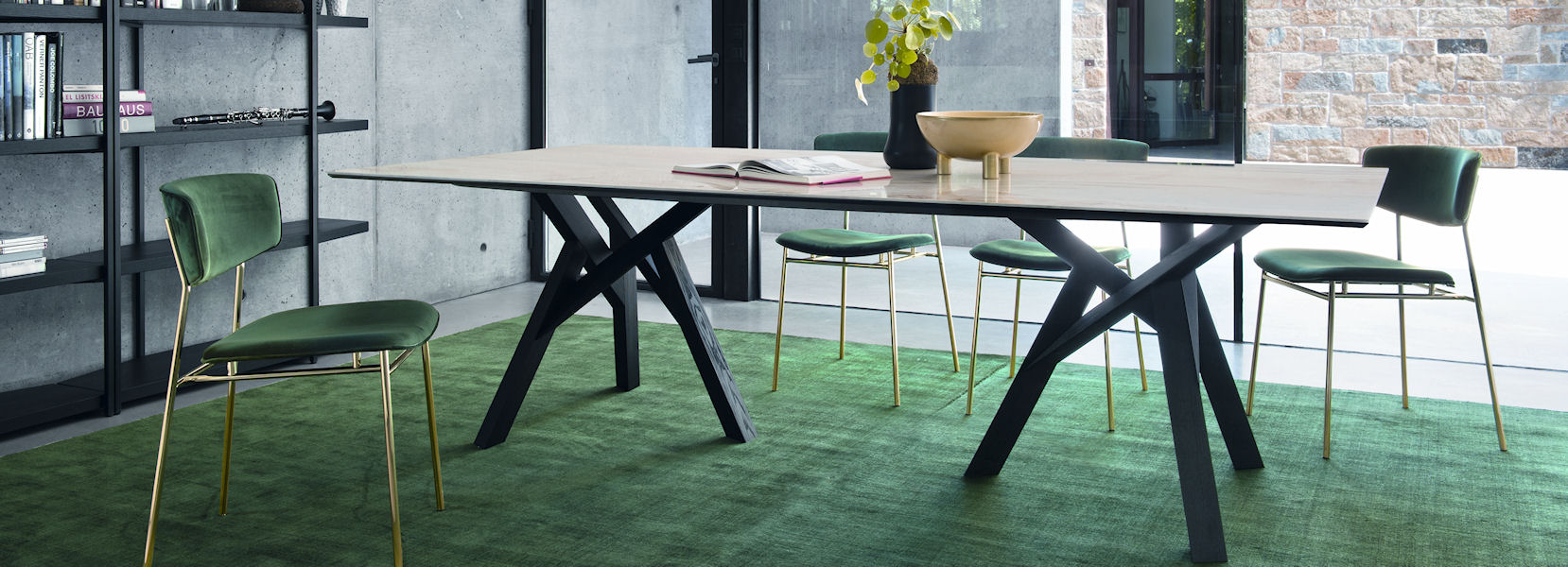 Calligaris: Jungle