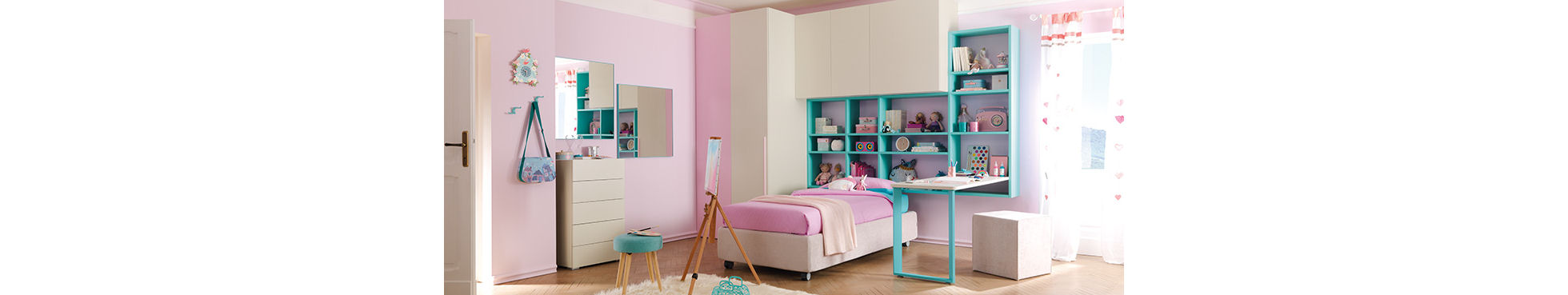 Moretti Compact: Kids Collection KC408